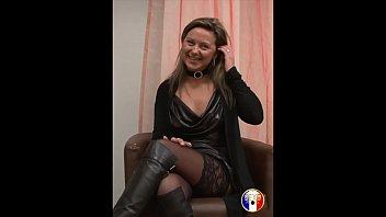 Lorène Une Milf Sexy Qui Aime La Sodomie