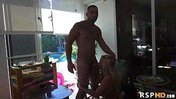 Crazy orgy by the pool Mimi Rayne, Nadia Cox, Trixie Star 6