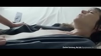 Charlotte Gainsbourg Mia Goth nude from Nymphomaniac Vol. 2