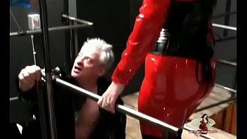 Wet Female Domination Porn
