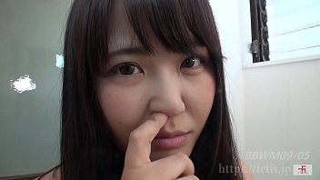 Plumper and Face Cute Mayu version No.5 Nose-picking
