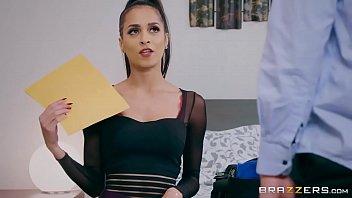 Brazzers - Abby Lee Brazil - Brazzers Exxtra video