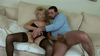 If You Like Hairy Granny Pussies, That´s For You....
