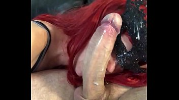 Streaming Video Cum goes everywhere after she sucks the big white dick - XLXX.video