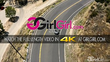 Girlgirl.com - Lesbian Sex Not Allowed Alina Lopez Aidra Fox Break The Law