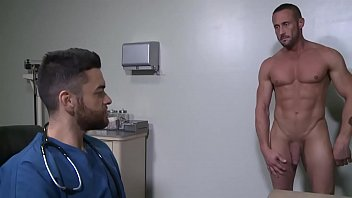 Psychology journal article gay - Diary of a prison doctor scene 1