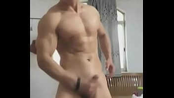 Hot Chinese Boy On Cam
