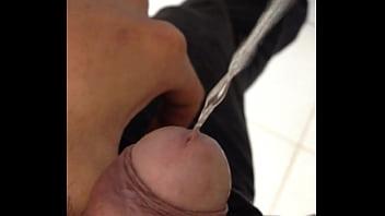 My penis is peeing