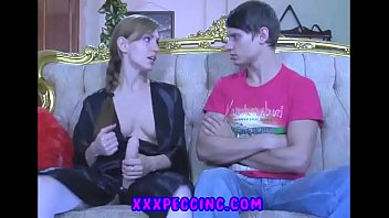 XXX Couple Pegging