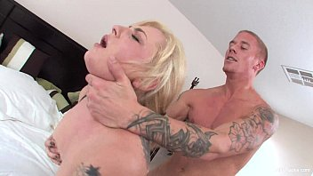 Macy sky nude nude Dahlia sky and richie black fuck