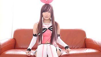 Kizuna Ai - A.I. Channel { @CosplayJavHD }