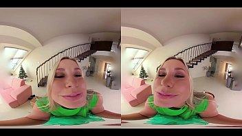 Czech VR 321 - Free Full Christmas Foursome! thumbnail