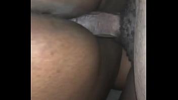Beating Cheeks in a Living room Full of Sleeping Babys pornhub video