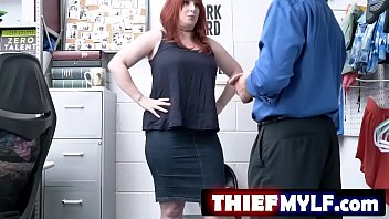 Case #8374658 Suspect is Amber Dawn – FULL SCENE on http://thiefMYLF.com