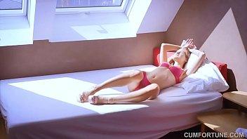 Tiffany Tatum gets laid on a sunny afternoon