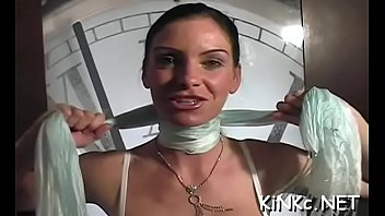 Stroke to excited sex film filled with hardcore stunts