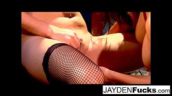 Girl on Girl with Taylor Vixen &amp_ Jayden Jaymes