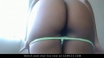 6012 Skinny ebony from USA caught talking dirty on her private chatroom preview