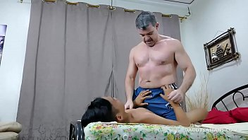 Gay tickling video Daddy and asian boy fucking bareback