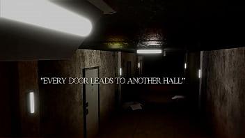 Terror Halls