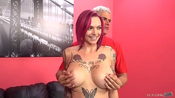 Anna Bell Peaks FOUNTAIN of SWEET SQUIRT! 10 min