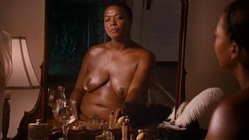 Nude actress in movie - Queen latifah nude in bessie