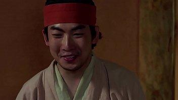 Shin Eun Dong K-Movie Sex Scene #4