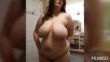 Nichole knockers huge tit bbw