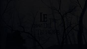 Full promo - Le tre chiavi del terrore