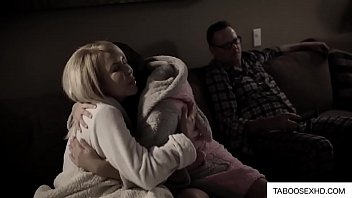 Father fuck daughter while mom s. 6 min