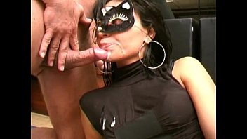 Muscle man and pervert woman 32 min