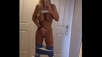 My Nude Selfie Striptease Masturbation Videos - TheSophieJames.com