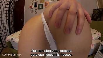 Sexy Moreette se burla de ti subtítulos en español