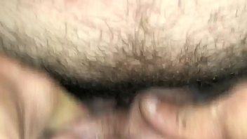 Close up of my woman&rsquo_s creampied pussy