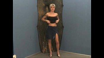 Stripper Audition - Ceara