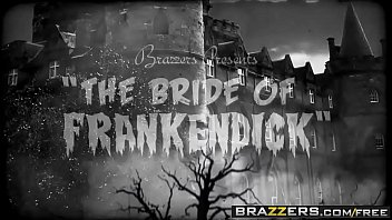 Shay sights mommy got boobs rapidshare - Brazzers - real wife stories - shay sights - bride of frankendick