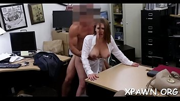 Reality Scene Is Playing Out With A Dude And A Sexy Whore