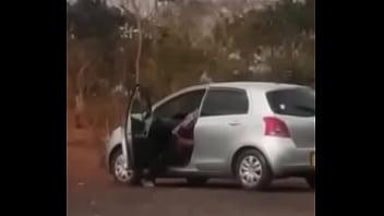 MZ1500 Dude Fucks In Public At Mbowe Lilongwe Malawi