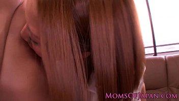 Asian Milf Ruri Saijou Nailed And Facialized