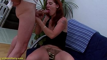 german hairy mature extreme fisted 7 min