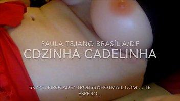 """PAULA CDZINHA - Come meu cuzinho, vai... <span class=""""duration"""">14 min</span>"""
