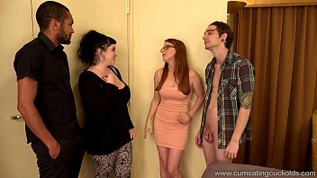 Penny Pax fucks a BBC in front of her husband 8分钟
