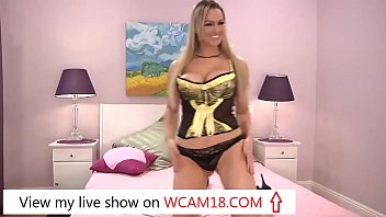 The only one way to teach Cassidy Klein WCAM18.COM
