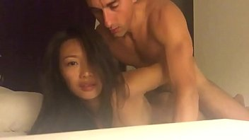 (Real homemade) Asian student fucked by her teacher porno izle