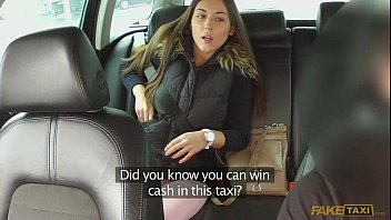 Iva fuck Hot iva gets her sweet pussy doggystyle fucked in a cab