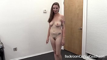 Interracial Threeway with Big Black Cock and White Casting Agent Preview