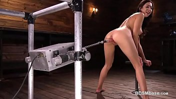 Melissa detwiller fucking machines - Melissa moore fucked by a sex machine