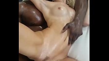 Super Interracial sex 18秒
