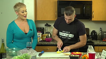 Ep 4 Cooking for Pornstars