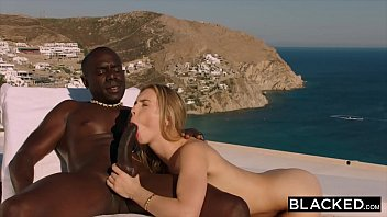 Berkshire foxes escort Blacked blonde tourist fucked in the ass by black local